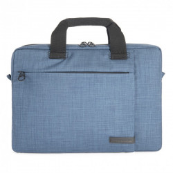 "Tucano Svolta Slim Bag 14"" (Blue)"