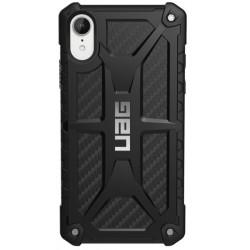 UAG Monarch Case (iPhone XR) Carbon Fiber