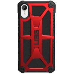 UAG Monarch Case для iPhone Xr[Crimson (111091119494)] 111091119494