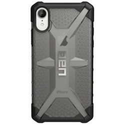 UAG Plasma Case (iPhone XR) Ash