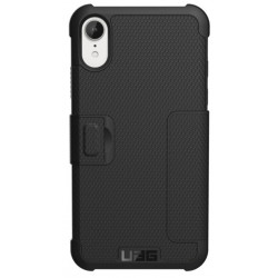 UAG Metropolis Case (iPhone XR) Black