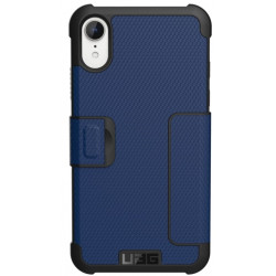 UAG Metropolis Case для iPhone Xr[Cobalt (111096115050)] 111096115050