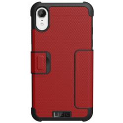 UAG Metropolis Case для iPhone Xr[Magma (111096119393)] 111096119393