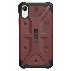 UAG Pathfinder/Pathfinder Camo Case для iPhone Xr[Carmine (111097119696)] 111097119696