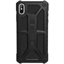 UAG Monarch Case для iPhone Xs MAX[Black (111101114040)] 111101114040