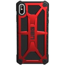 UAG Monarch Case для iPhone Xs MAX[Crimson (111101119494)] 111101119494