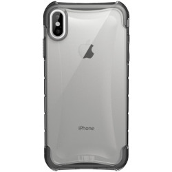 UAG Plyo Case для iPhone Xs MAX[Ice (111102114343)] 111102114343