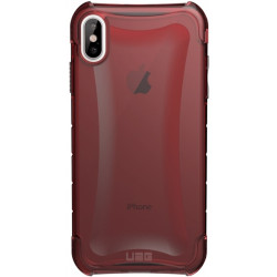 UAG Plyo Case для iPhone Xs MAX[Crimson (111102119494)] 111102119494