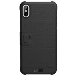 UAG Metropolis Case для iPhone Xs MAX[Black (111106114040)] 111106114040