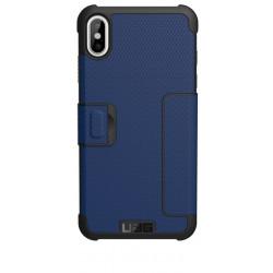 UAG Metropolis Case для iPhone Xs MAX[Cobalt (111106115050)] 111106115050