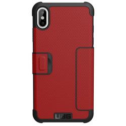 UAG Metropolis Case для iPhone Xs MAX[Magma (111106119393)] 111106119393