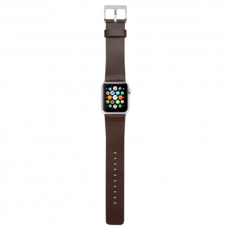 Incase Leather Band for Apple Watch 42mm Brown