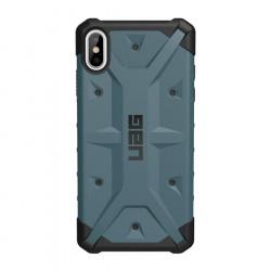 UAG Pathfinder Camo Case (iPhone XS MAX) Slate