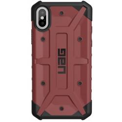 UAG Pathfinder/ Pathfinder Camo Case для iPhone X/Xs[Carmine (111227119696)] 111227119696