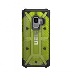 UAG Plasma Case для Galaxy S9[Citron (GLXS9-L-CT)] GLXS9-L-CT