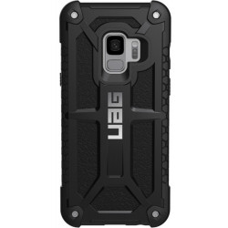 UAG Monarch Case (Samsung Galaxy S9) Black