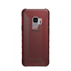 UAG Plyo Case (Samsung Galaxy S9) Crimson