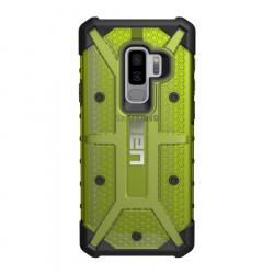 UAG Plasma Case для Galaxy S9+[Citron (GLXS9PLS-L-CT)] GLXS9PLS-L-CT