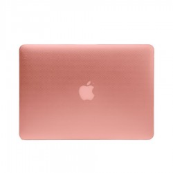 Incase Hardshell Case for Apple MacBook Pro Retina 13 Dots Rose Quartz