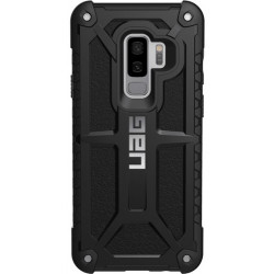 UAG Monarch Case (Samsung Galaxy S9+) Black