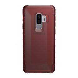 UAG Plyo Case (Samsung Galaxy S9+) Crimson