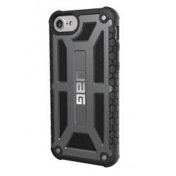 UAG Monarch Case (iPhone 8/7/6/6S) Graphite
