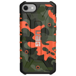 UAG Pathfinder Camo для iPhone 8/7/6S/6[Rust (IPH8/7-A-RC)] IPH8/7-A-RC