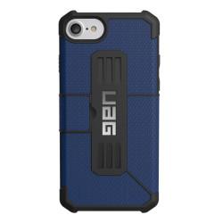 UAG Metropolis Case (iPhone 8/7/6S) Blue