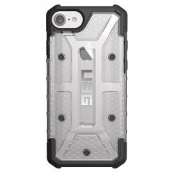 UAG Plasma Case для iPhone 8/7/6/6s[Ash (Transparent)] IPH8/7-L-AS
