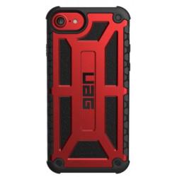 UAG Monarch Case (iPhone 8/7/6/6S) Crimson