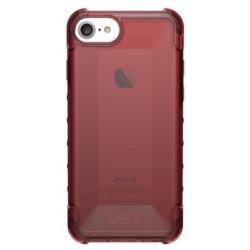 UAG Plyo Case для iPhone 8/7/6S[Crimson] IPH8/7-Y-CR