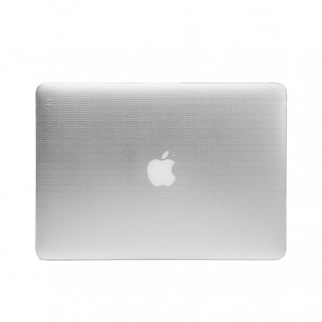 Incase Hardshell Case for Apple MacBook Pro Retina 13 Dots Clear