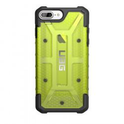 UAG Plasma Case для iPhone 8/7/6S Plus[Citron] IPH8/7PLS-L-CT