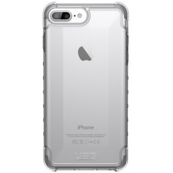 UAG Plyo Case для iPhone 8/7/6S/6 Plus[Ice] IPH8/7PLS-Y-IC