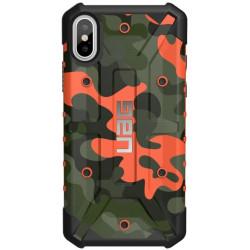 UAG Pathfinder/ Pathfinder Camo Case для iPhone X/Xs[Rust (IPHX-A-RC)] IPHX-A-RC