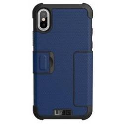 UAG Metropolis Case для iPhone X[Cobalt] IPHX-E-CB