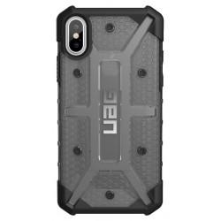 UAG Plasma Case для iPhone X[Ash] IPHX-L-AS