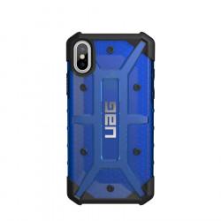 UAG Plasma Case (iPhone X) Cobalt