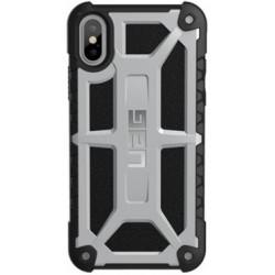 UAG Monarch Case для iPhone X[Platinum] IPHX-M-PL