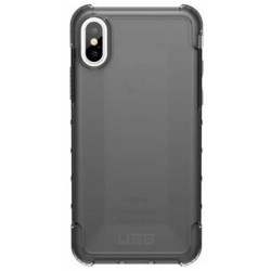 UAG Plyo Case для iPhone X[Ash (Transparent)] IPHX-Y-AS