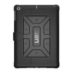 UAG Metropolis (iPad 9.7 - 2017/2018) Black