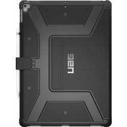 UAG Metropolis (iPad 12.9 - 2017) Black
