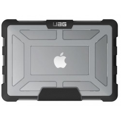 "UAG Plasma (Macbook Pro 13"") Ice"