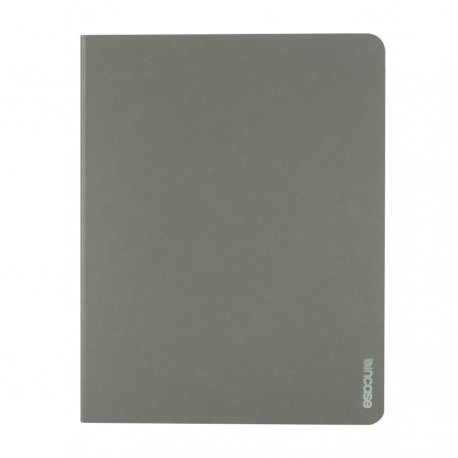Incase Book Jacket Slim for Apple iPad 97inch Charcoal