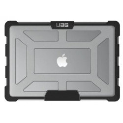 "UAG Plasma (Macbook Pro 15"" with Touch Bar) Ice"