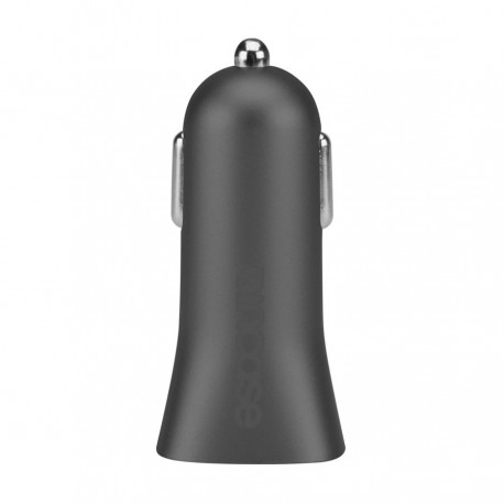 Incase High Speed Dual Car Charger Black
