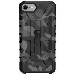 UAG Pathfinder Camo (iPhone 8/7/6S/6) Gray/Black