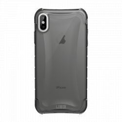 UAG Plyo Case (iPhone XS MAX) Ash