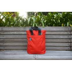 Greenroom136 Mission Attache (Red)