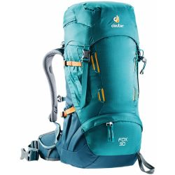 Deuter Fox 30 (Petrol Arctic)